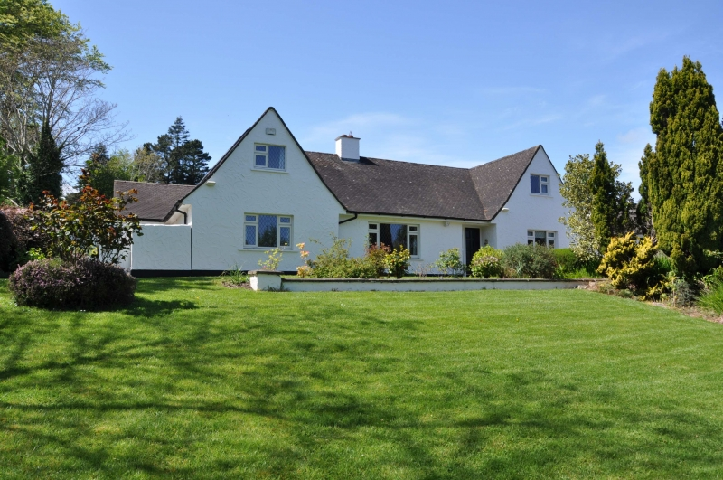 cnoc clar kilquade co wicklow let 4 bedroom detached house